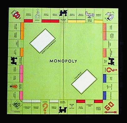 Флэш игры монополия